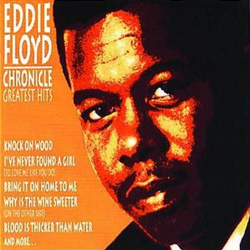 "Eddie Floyd : CD "" Chronicle : Greatest Hits "" Stax Records SCD-4122 [ US ] en 1990"