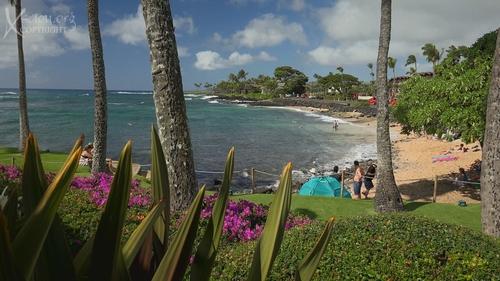 HAWAII. Kauai, 4k  (Voyages)