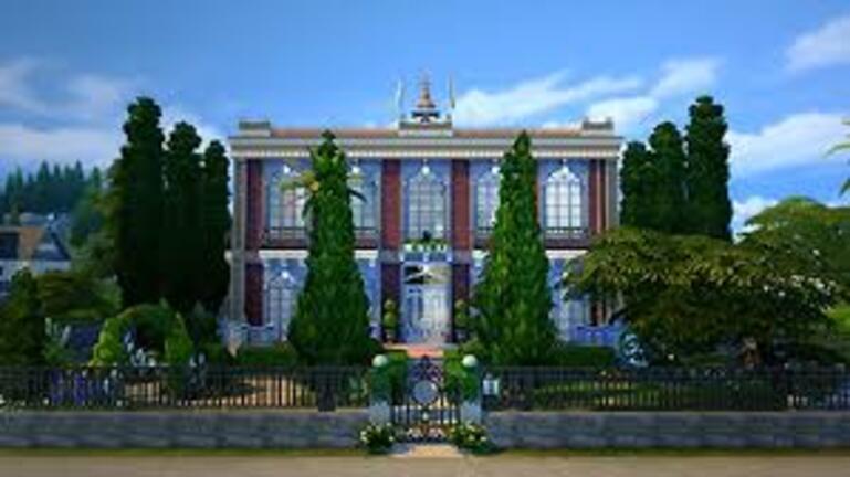 """Résultat de recherche d'images pour """"Villa Verdure Sims gratuit"""""""