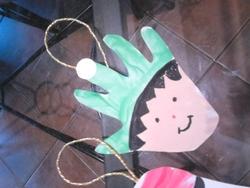 Nos décos de Noël (suite)