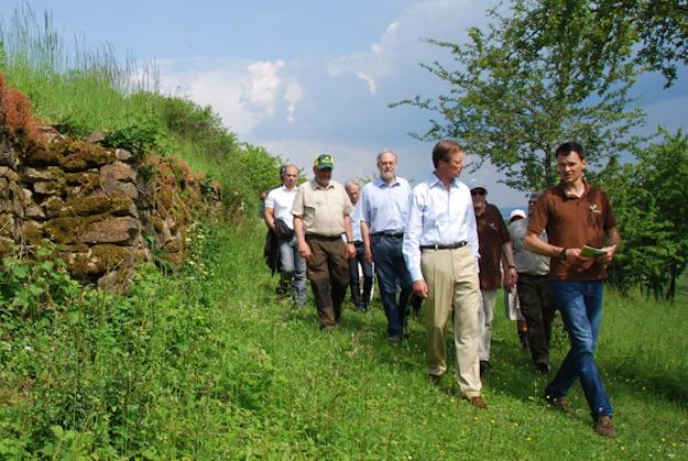 30ème anniversaire de l'association naturëmwelt