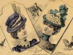 MODE 1900   à    1925