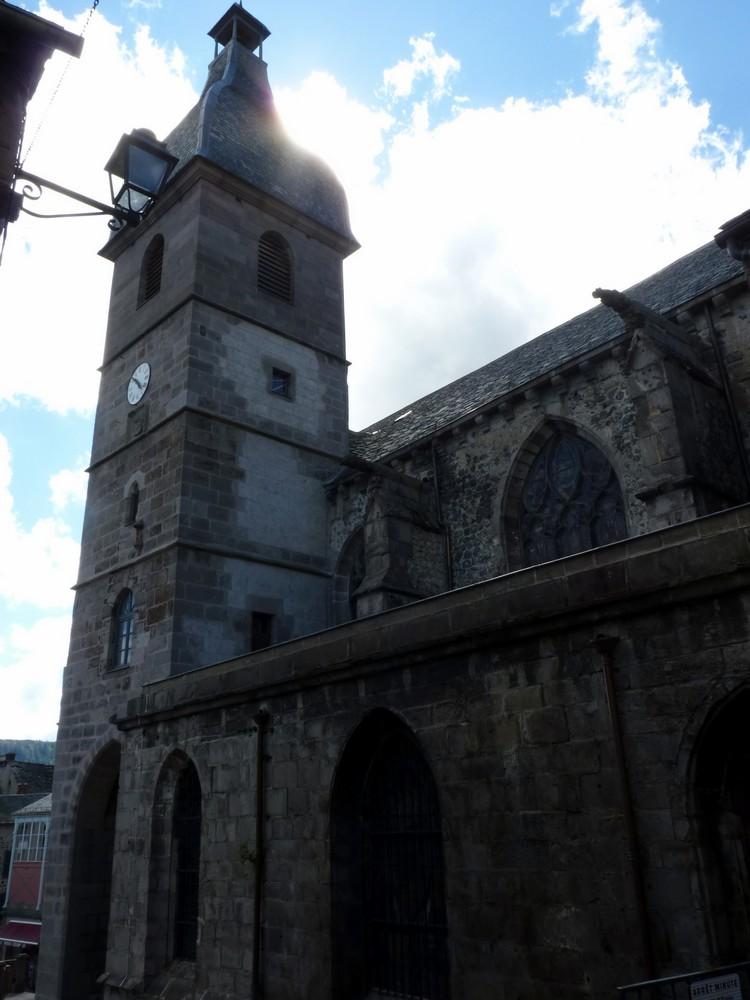 Église de Murat