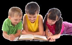 Les enfants et la Bible - Pour commencer