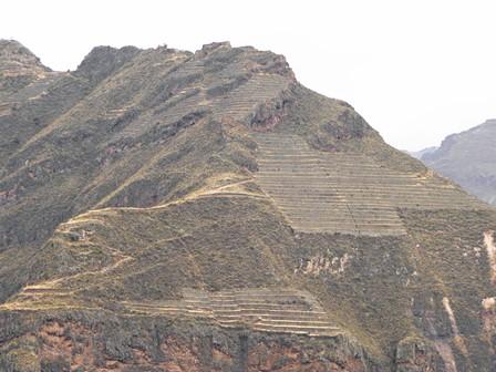 Cuzco & La vallée sacrée