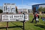 La randonnée du 27 mai au Havre