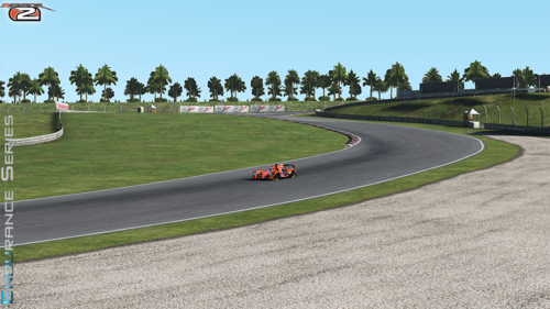 16LM G-Drive Racing ZytekNissan