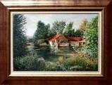 159 z moulin a eau 15P 410 847