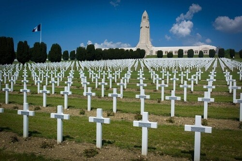 Hymne, Hommage a nos soldats,