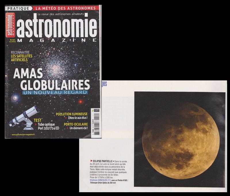 Astronomie M 2013