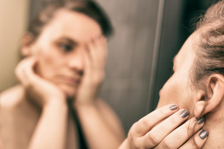 Santé-Psycho 2:  L'apparence comme une prison