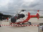 EC 120B Colibri F-HBKC ALAT