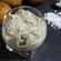 Pommes de terre de Noirmoutier, dip à l'oseille et à la menthe