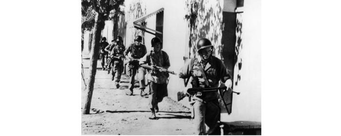 L'accés aux dossiers des disparus de la guerre d'Algérie toujours bloqué
