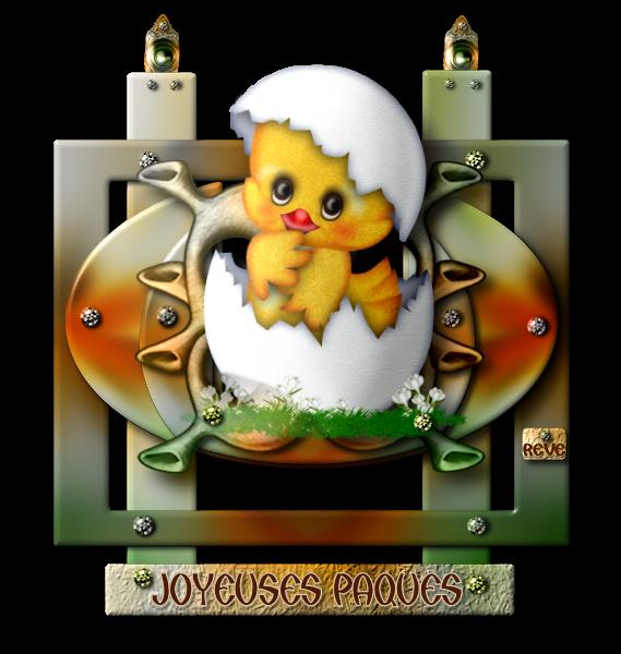 """""""Cadeaux de Reverie"""""""