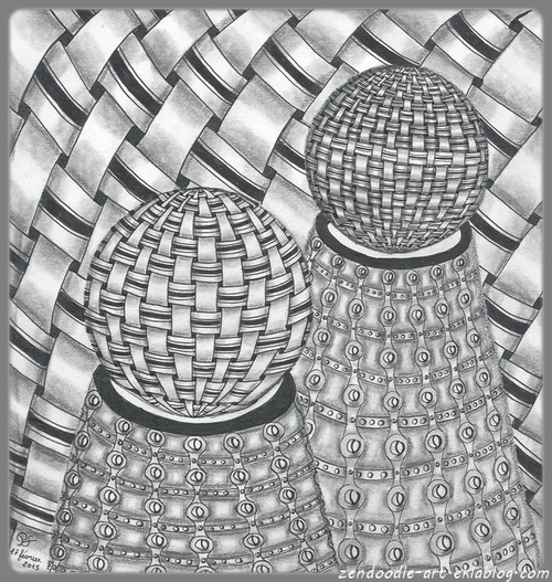 Zendoodle : Bubble Factory