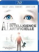 A. I. - INTELLIGENCE ARTIFICIELLE