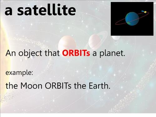 CM2SC - What is IN our Solar System ?