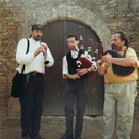 Trio Tchok