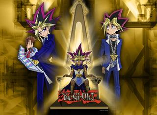 Yu-Gi-Oh ! - Saison 1