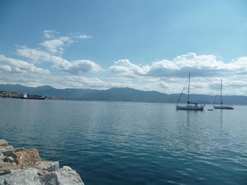 Quelques photos de Corse