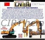 HEFEI XIANGYUAN MACHINERY