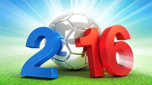 Euro 2016 :  J - 100