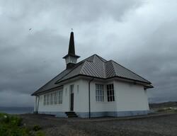 24 juin, de Dalbær à Steindórsstadir