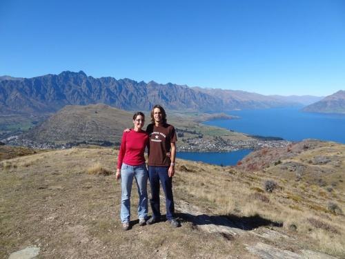 Ile du Sud : fjord, glaciers et cachalots !