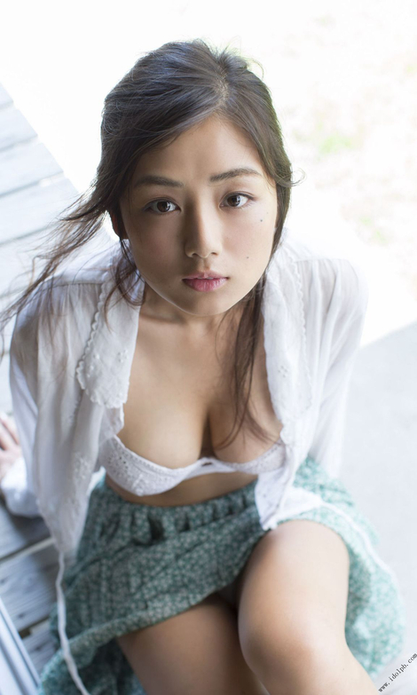WEB Gravure : ( [Digital shupure photo collection] - Moemi Katayama : 大和撫子/Yamato nadeshiko )