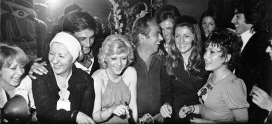 21 et 28 juin 1973 : anniversaires à gogo !