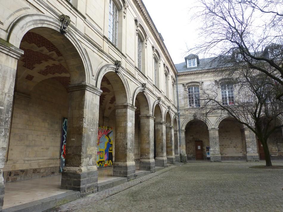L'Abbaye StJean de Prémontrés