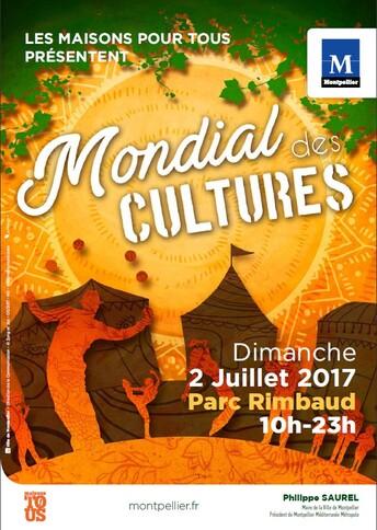★ Événementiels avec Fodé Diop & Couleur Sabar [Juin 2017]