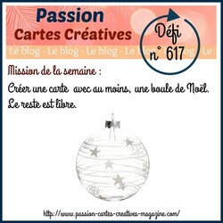 Passion Cartes Créatives#617 !