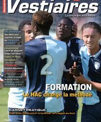 Vestiaire magazine
