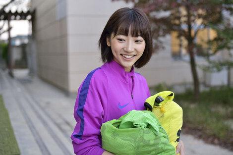 Models Collection : ( [SOCCER KING WEB] - |2015.12.02| コラム - サッカーキング・ネクスト編集部 / Rena Takeda/武田玲奈 )