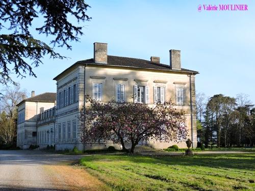Sauveterre St Denis : mes photos