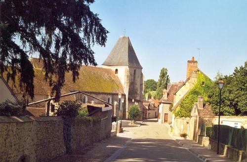 Famille Libault, Villeneuve-les-Genêts (89)