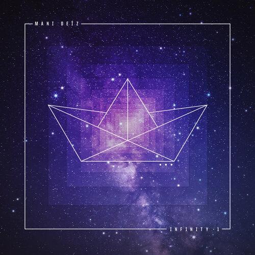 Mani Deïz - Infinity -1 (2018) [Instrumental Beats, Trip Hop]