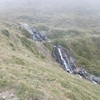 Le ruisseau de l'Yse cascade