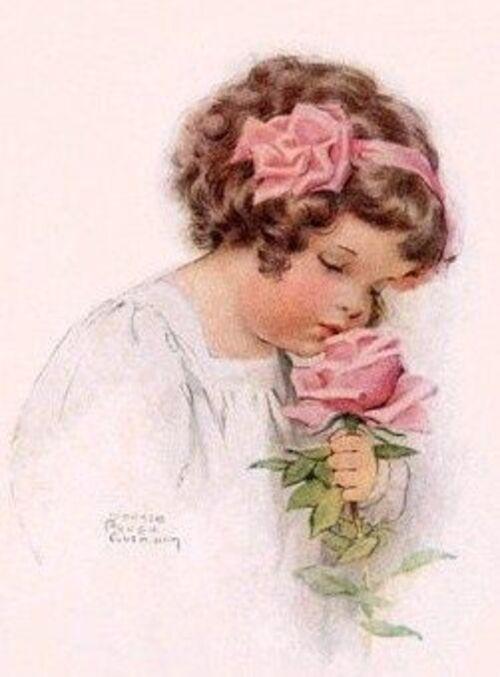 La rose paternelle
