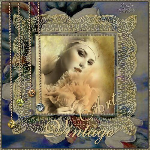 3--Art Vintage
