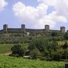 CIté fortifiéede Toscaner