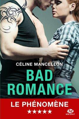 Romance - saga (Céline Mancellon)