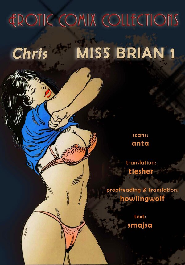 08 - Miss Brian > Tome 1