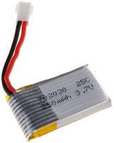 SYMA - Batterie 250 mAh pour X11C