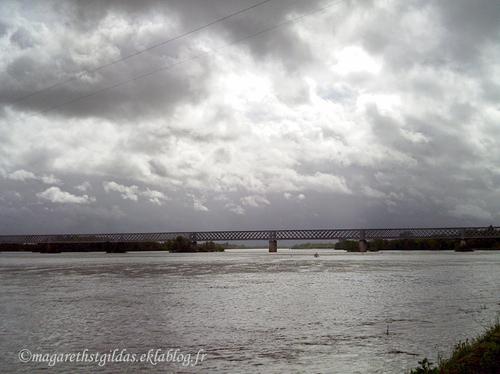 La Loire majestueuse - The majestic Loire