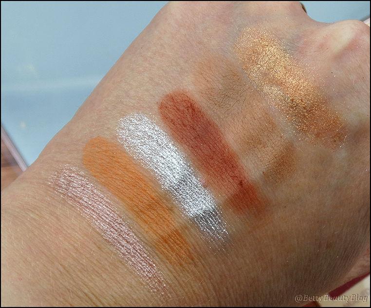 SophX par makeuprevolution