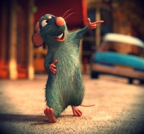 Image de ratatouille and disney