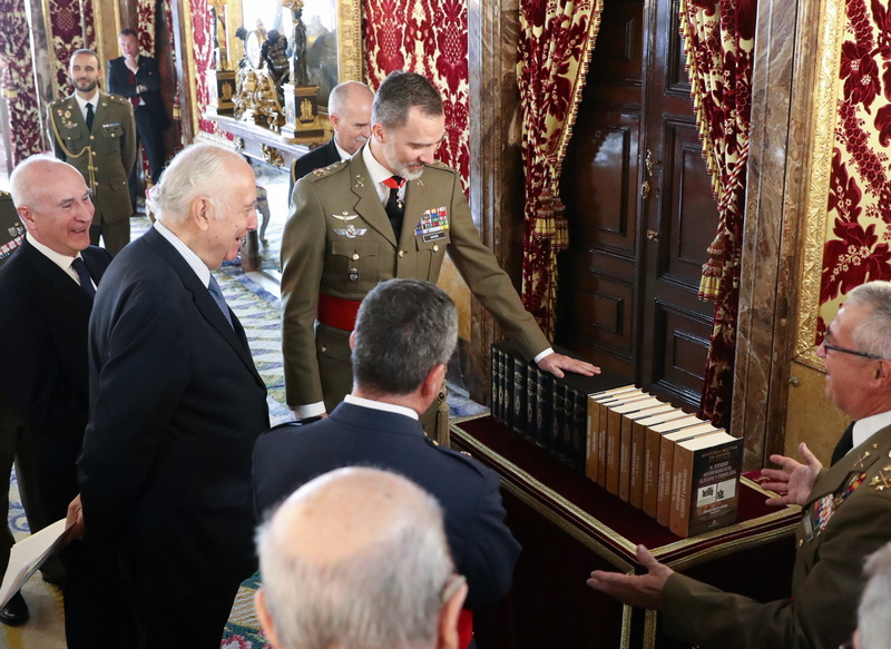 Comisión Española de Historia Militar
